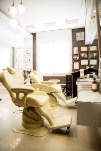 آرایشگاه زنانه در مشهد