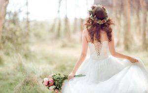 آرایشگاه عروس در مشهد آرایشگاه زنانه در مشهد ماهک رخ