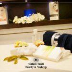 آرایشگاه عروس در مشهد