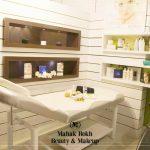 سالن زیبایی در مشهد آرایشگاه عروس در مشهد